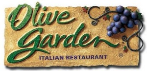 The Olive Garden's Unwanted 'Girl Next Door'