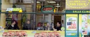 Subway's Discrimination Problem: A Good Case for Updated Brand Guidelines