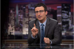 John Oliver Most Powerful Man in America