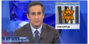 Chicago News Station Nazi Image Yom Kippur