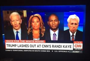 CNN Pundits