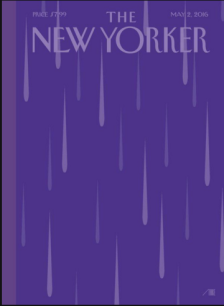 new yorker prince