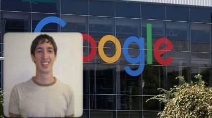 damore google